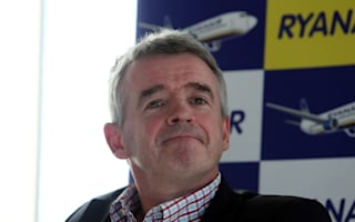 Ryanair's Michael O'Leary apologises for joke about having sex with the queen