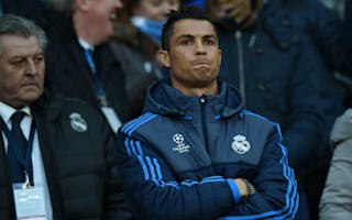 Real Sociedad v Real Madrid: Carvajal hoping to cope without Benzema and Ronaldo