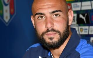 Zaza: I want to stay at Juventus