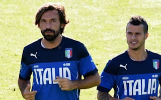 Pirlo, Giovinco out of Italy Euro 2016 squad