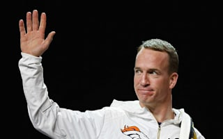 Broncos Super Bowl 50 Opening Night: Peyton Manning mum on future, sort of