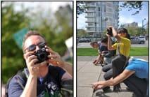 Vancouver Photo Walks
