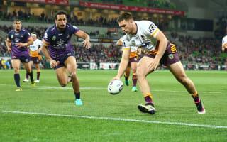 NRL don't deny Brisbane bias after draw released