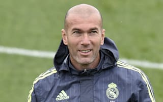 Zidane still believes in Real Madrid title hopes