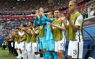 Confederations Cup Diary: It's all Greek to Achilles the cat as Kazan offers a sweet welcome