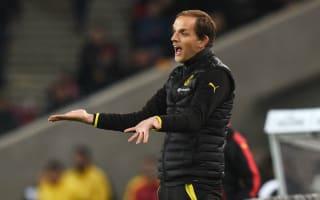 Tuchel: Dortmund must not get overambitious