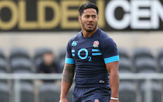 Tuilagi added to England Six Nations squad