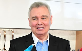99% of new presenters should never have been on TV, says Eamonn Holmes