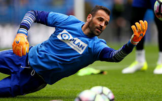 No games, new deal - Eduardo delighted by Chelsea stay