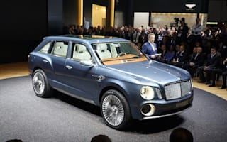 Geneva Motor Show: What you thought