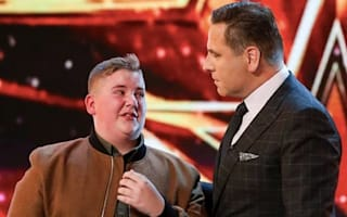 Hallelujah! Boy returns to BGT after singing lessons to get Walliams buzzing