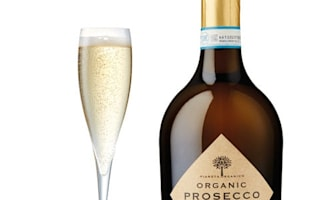 Posh 'organic wines' from Aldi - including one for under £5