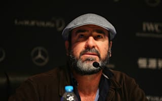 Cantona rules out Marseille return