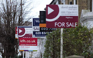 House prices rise in 51% of areas