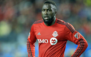 New York Red Bulls 1 Toronto FC 1: Altidore misses penalty for red-hot visitors