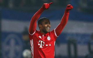 Darmstadt 0 Bayern Munich 1: Costa brilliance puts Ancelotti's men top