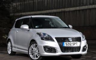 Road test: Suzuki Swift Sport