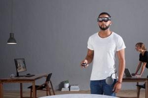 Las gafas de realidad aumentada de Magic Leap costarán 1.000 dólares como mínimo