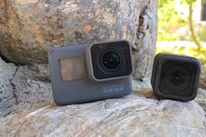 Hero5 Black y Hero5 Session: de aventura con las nuevas GoPro