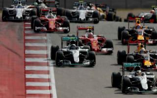 FIA approves F1 sale to Liberty Media