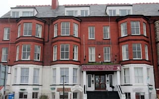 'Worst hotel' in Britain shut down over fire safety fears
