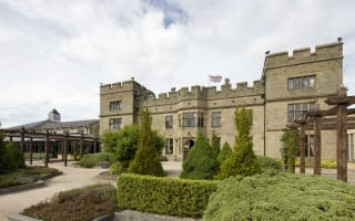 Win! A luxury break at a country house hotel in Northumberland