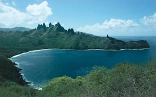 Cannibal suspected of eating yachtsman in French Polynesia