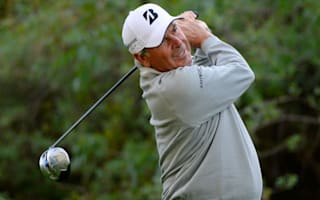Couples withdraws from Masters