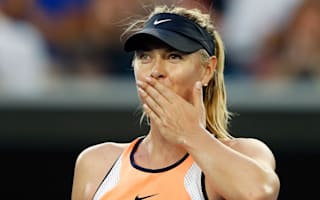 BREAKING NEWS: Sharapova failed drugs test at Australian Open