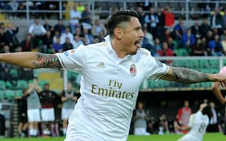 Lapadula replaces injured Gabbiadini