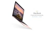 El Macbook ahora con nuevos procesadores y en oro rosa