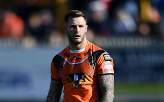 Hardaker shines as Tigers beat Rhinos, Salford suffer late heartache