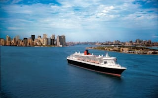 Ten wonderful ideas and deals for autumn cruises