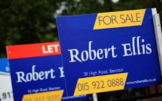 Number of home repossessions falls