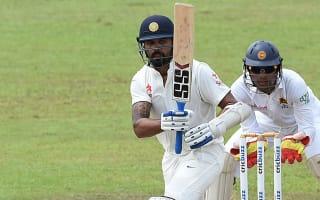 India retain Vijay for final two Australia clashes