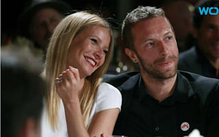 Gwyneth: Chris would take a bullet for me