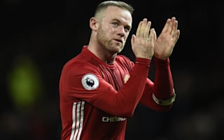 Robson: Rooney is a Manchester United great