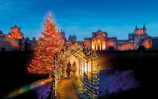 Christmas in England: Top places to get into the festive spirit