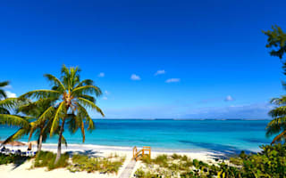 Best beaches in the world 2017
