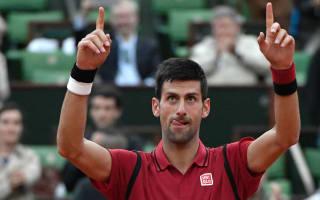 Efficient Djokovic sees off Bedene