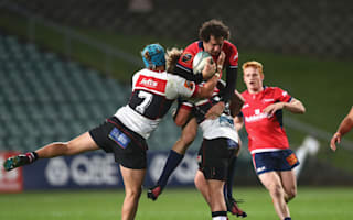 Tasman snatch thrilling draw from North Harbour