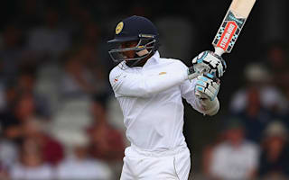 Centurion Mendis makes Subashis pay for no-ball blunder
