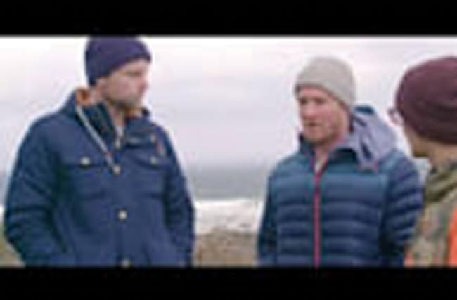 The Renegades of Surf - Tom Lowe & Andrew Cotton- ULTIMATE RENEGADES with Jeep Renegade