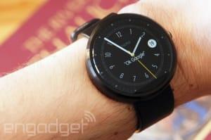 Adiós, adiós: Moto abandona el segmento smartwatch