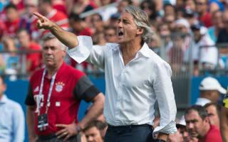 Mancini defends Inter after Tottenham thrashing