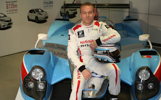 Olympic champion Hoy to race Le Mans 24 Hours