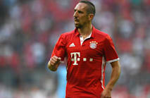 Opponents are trying to get Ribery send off - Hoeness