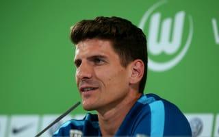 Gomez admits Wolfsburg not his first choice