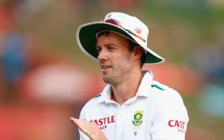 De Villiers should be playing Test cricket - Du Plessis