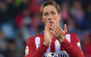 Simeone hopes for renewed Torres belief